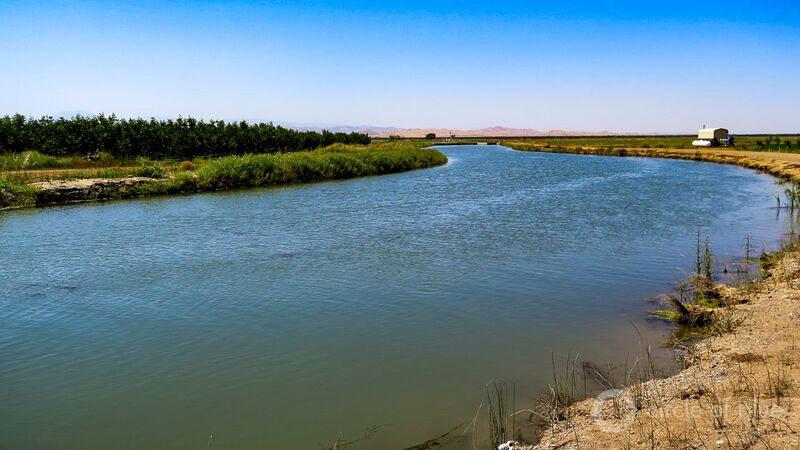 Sites Reservoir水庫計畫可因應極端氣候。( 網路照片)