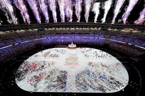 命運多舛的東奧開幕:走出傷痛的「紀念」,讓世界重新團結的契機