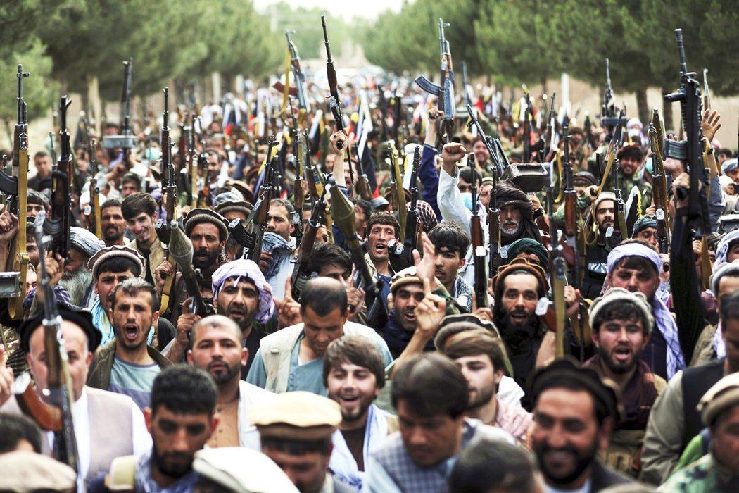 由於當前塔利班與中央政府的「和解談判」,仍持續在卡達的斡旋下僵持性繼續,任何省會...
