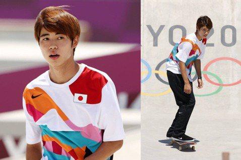 滑板運動成為東京奧運正式比賽項目,日本好手堀米雄斗更以一分之差擊敗強敵,為地主國...
