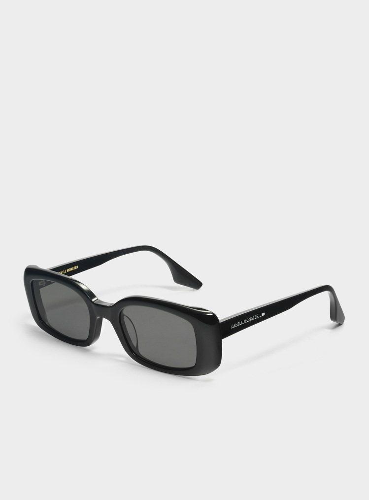 GENTLE MONSTER Linda 01太陽眼鏡。圖/GENTLE MON...