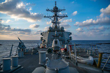 「全領域海上力量」抵禦中共:美國海軍陸戰隊的轉型前瞻