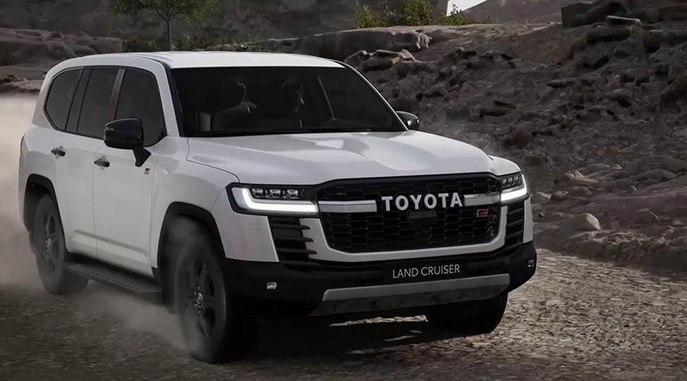 若違反條約,往後將禁止買家購賣Toyota品牌任何一輛車款。 摘自Toyota