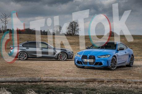 抖音粉絲最喜歡哪個汽車品牌?BMW居然遙遙領先各家車廠!