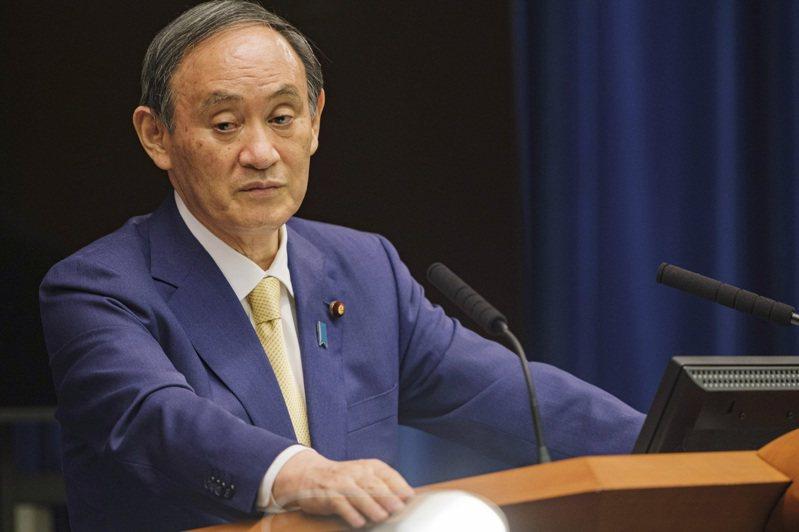 在一項最新、由日本經濟新聞和東京電視台的聯合調查中,日本首相菅義偉的支持率與六月相比「下降了9個百分點、降至34%」,原因是公眾對其領導層感到失望,因為日本執意舉辦推遲已久的夏季奧運會。美聯社