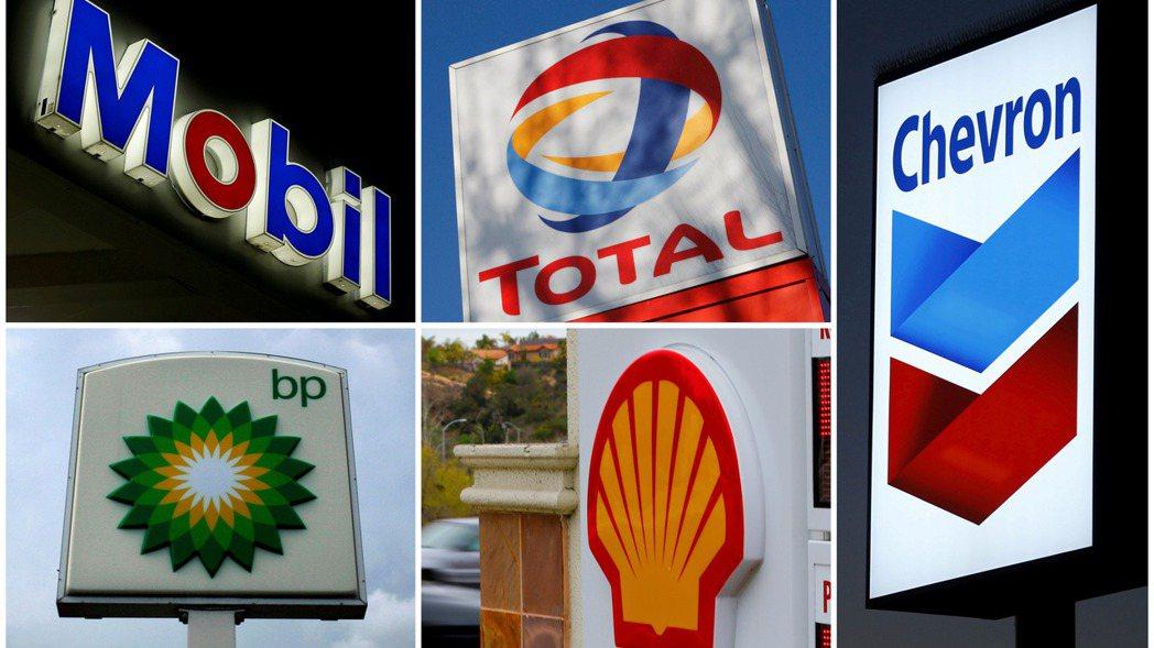全球大型能源公司本周起陸續公布財報,料將顯示獲利升高、債負降低,以及股東盈餘分配...
