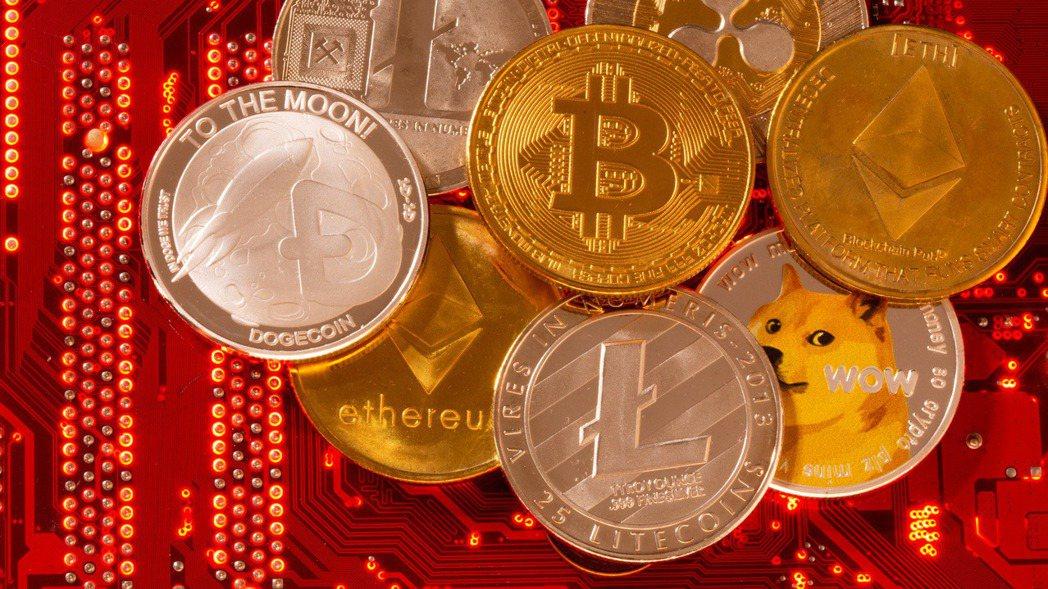 加密貨幣今年大領風騷,愈來愈多個人投資人考慮將其納入財務規畫。路透