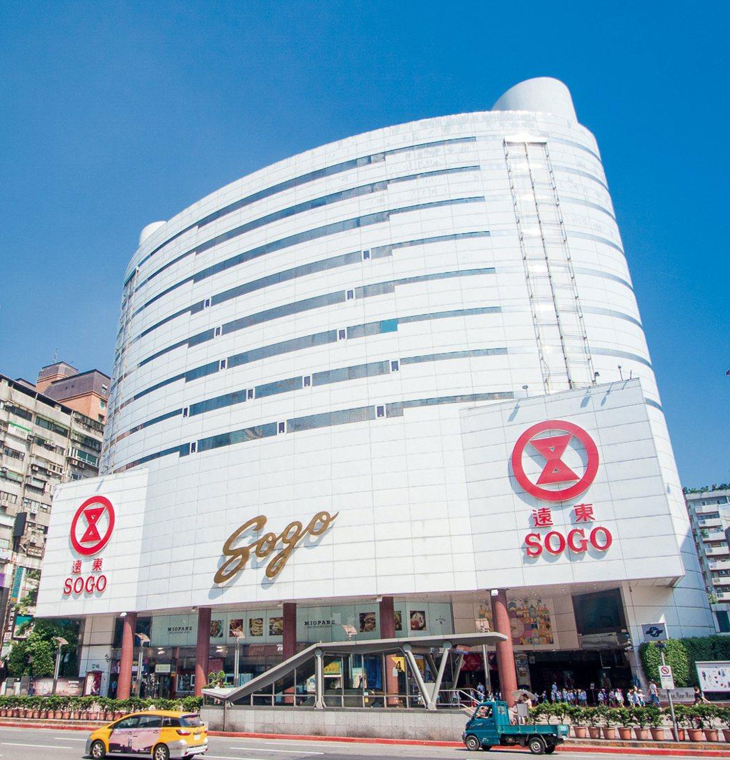 遠東SOGO百貨(簡稱SOGO)今(26)日宣布,為鼓勵員工施打新冠肺炎疫苗,祭...