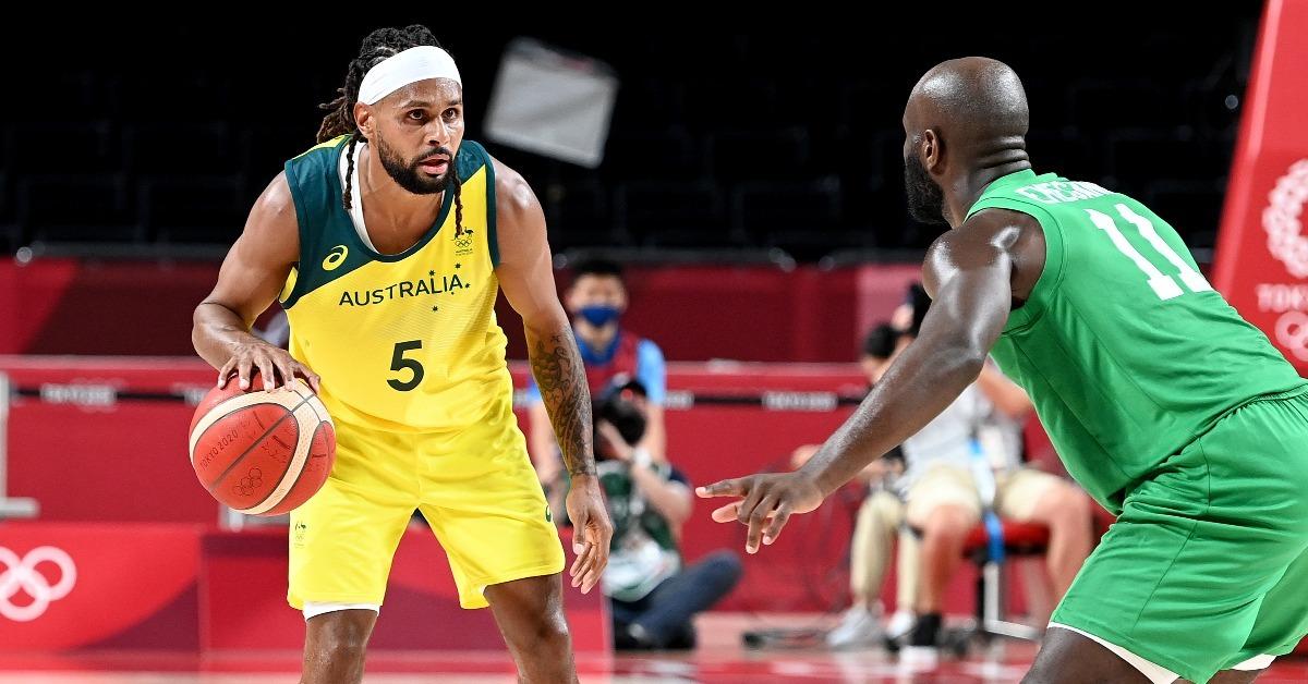 国际赛与NBA表现判若两人 米尔斯:角色差异