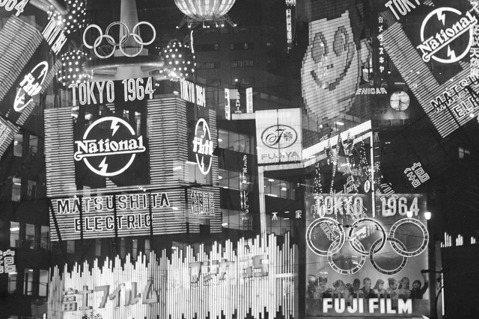 今昔對比的東京奧運:賽會歷史與日本戰略角色的轉變