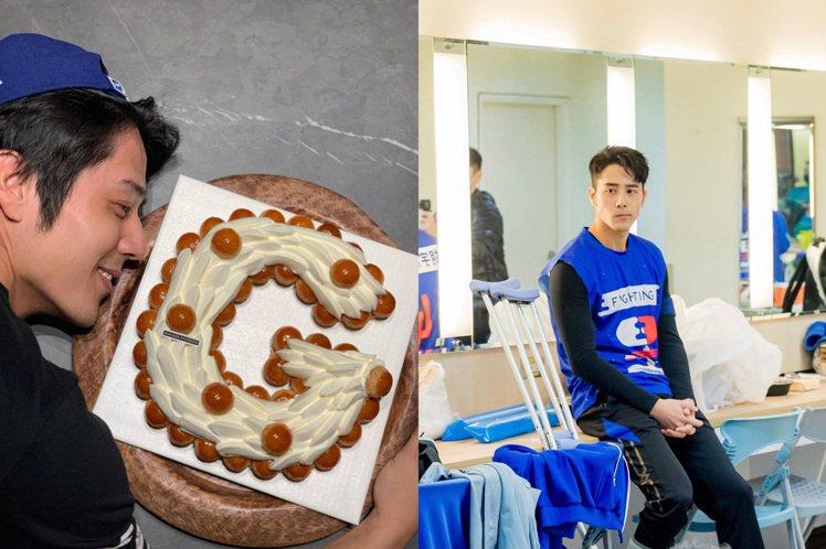 剛過39歲生日的胡宇威在《全明星運動會》中,讓他收獲了大批新粉絲,人氣再度回到巔...