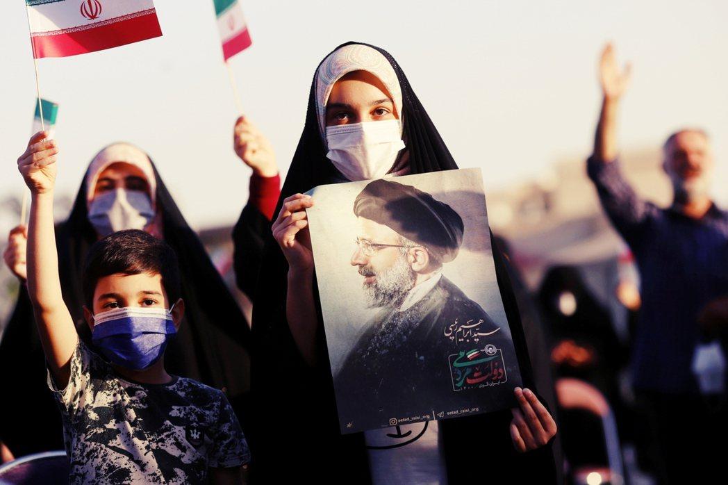 萊希勝選可謂是伊朗對美國的一個警告:若然核談判告吹,伊朗在萊希上場後隨時可變得更...