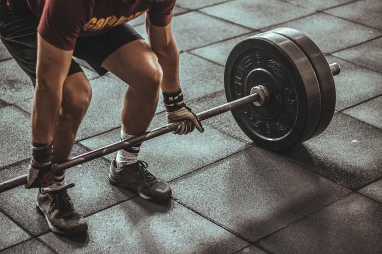 要如何快速練出好身材呢?圖/摘自Pelexs