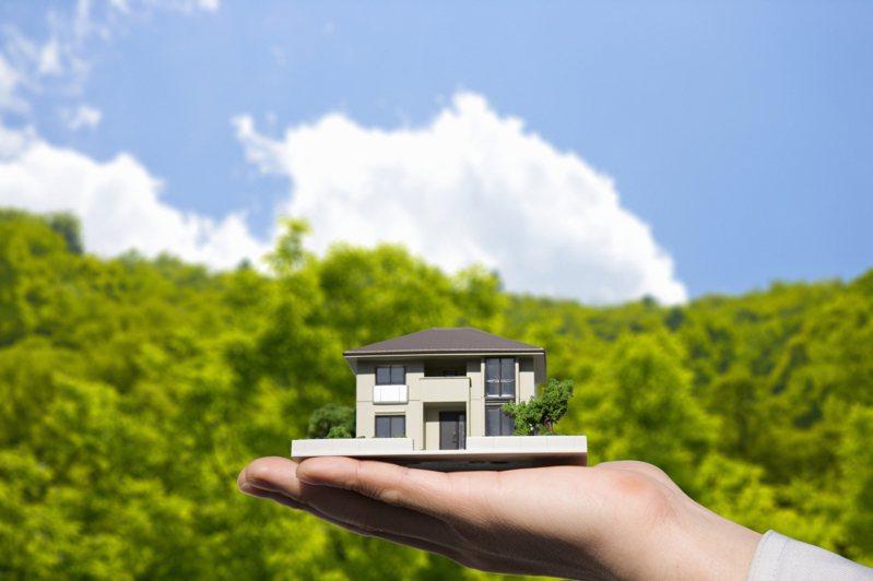 日本一間新創公司正計畫用3D列印技術,實現300萬日圓、24小時就能建造完成的下世代住宅。示意圖/ingimage