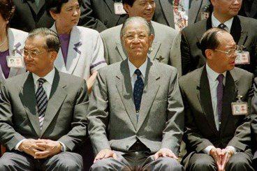 「台灣認同」鞏固者:李登輝的民主化變革,與台灣化的起點