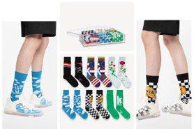 6雙襪子售價逼近8萬元!附上奢華透明訂製外盒 七夕要買給另一半嗎?