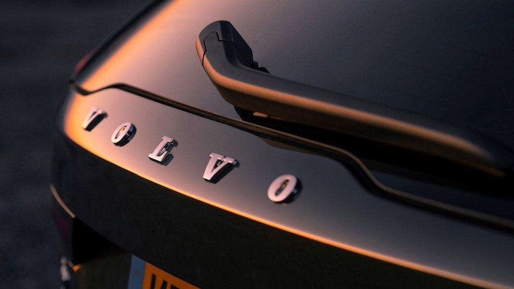 摘自Volvo
