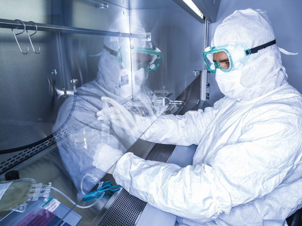 細胞基因治療發展從學術研究走向產業化是全新的挑戰也是契機。台灣諾華/提供