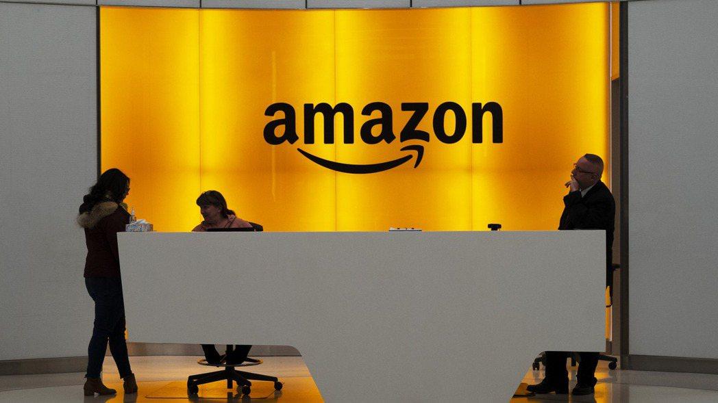 亞馬遜否認年底接受比特幣付款的相關報導。美聯社