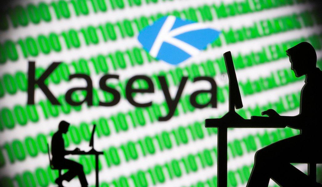 美國托管軟體開發業者「Kaseya」22日宣布,在本月早些時候遭受大型勒索軟體攻...
