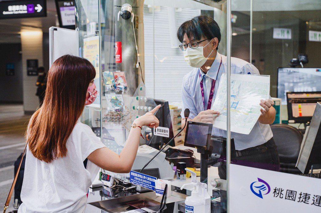 新冠肺炎疫情逐漸穩定,桃捷公司將於9月5日辦理「110年度第一次新進人員招募甄試...
