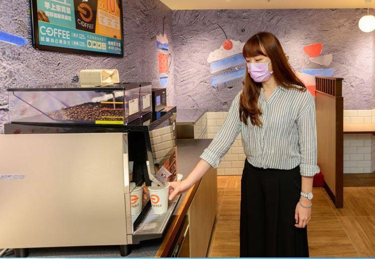 OFF COFFEE線上寄杯推出破天荒最低價,冰、熱美式咖啡一杯只要10元銅板價...