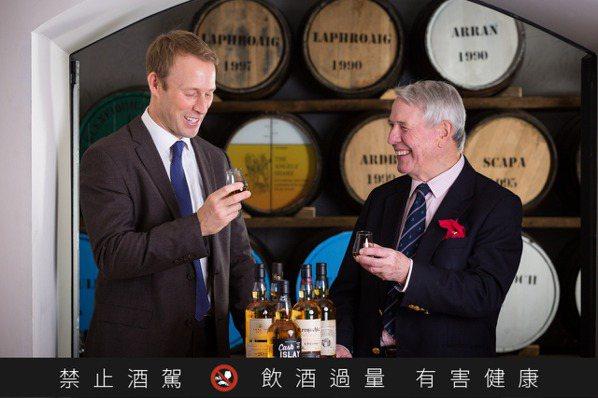 雪莉控注意!蘇格蘭行者斯貝賽12年首批480瓶開搶