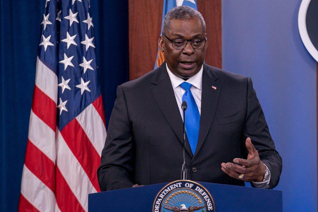 美國防長奧斯丁東南亞行自23日起展開,將造訪星越菲三國。路透