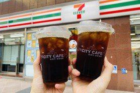 慶祝中華隊首面金牌入手!7-11行動隨時取「限時1天大杯美式咖啡買7送7」