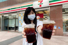 懶人包/狂賀中華健兒東奧首面金牌入手 「4大超商限時咖啡優惠」一次看
