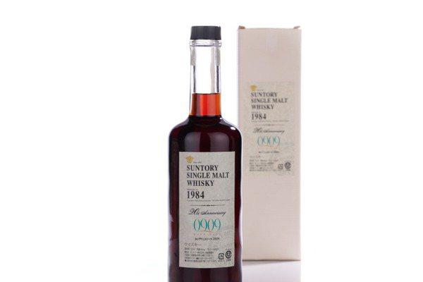 夢幻藏品!30年麥卡倫原桶威士忌 8月登香港邦瀚斯