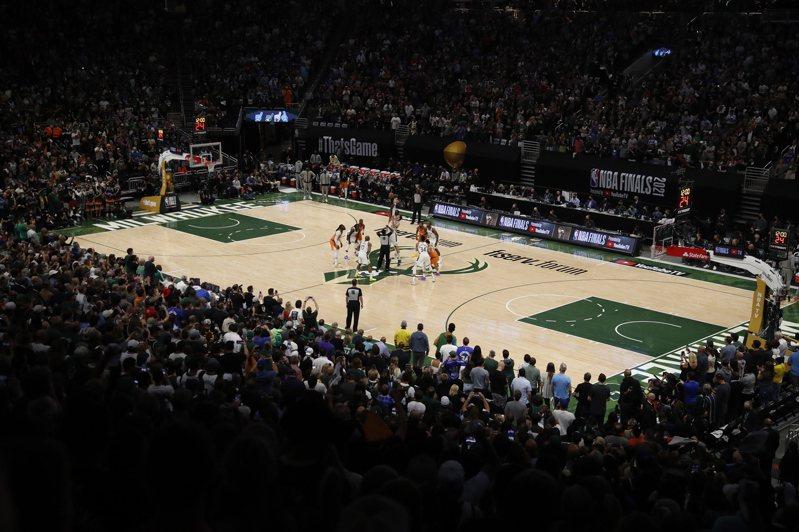 NBA下個賽季的例行賽將恢復正常開打時間,將於10月19日正式啟動。 歐新社