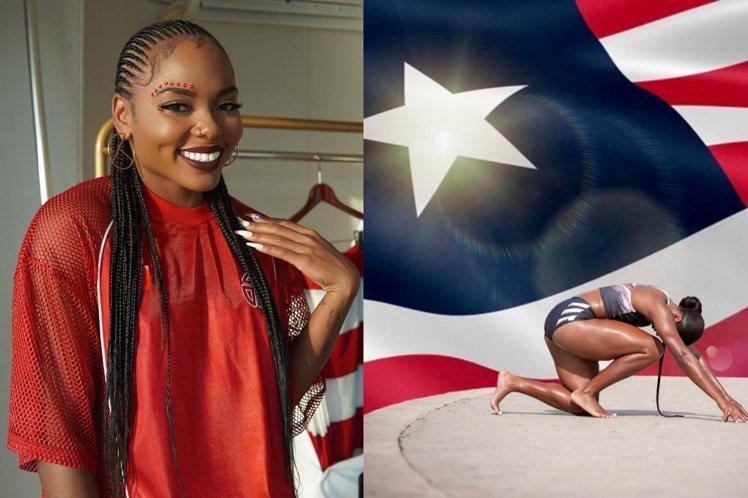賴比瑞亞奧運隊在此次奧運開幕式時,受到網友關注,紛紛討論,他們運動員身穿的那套猶...