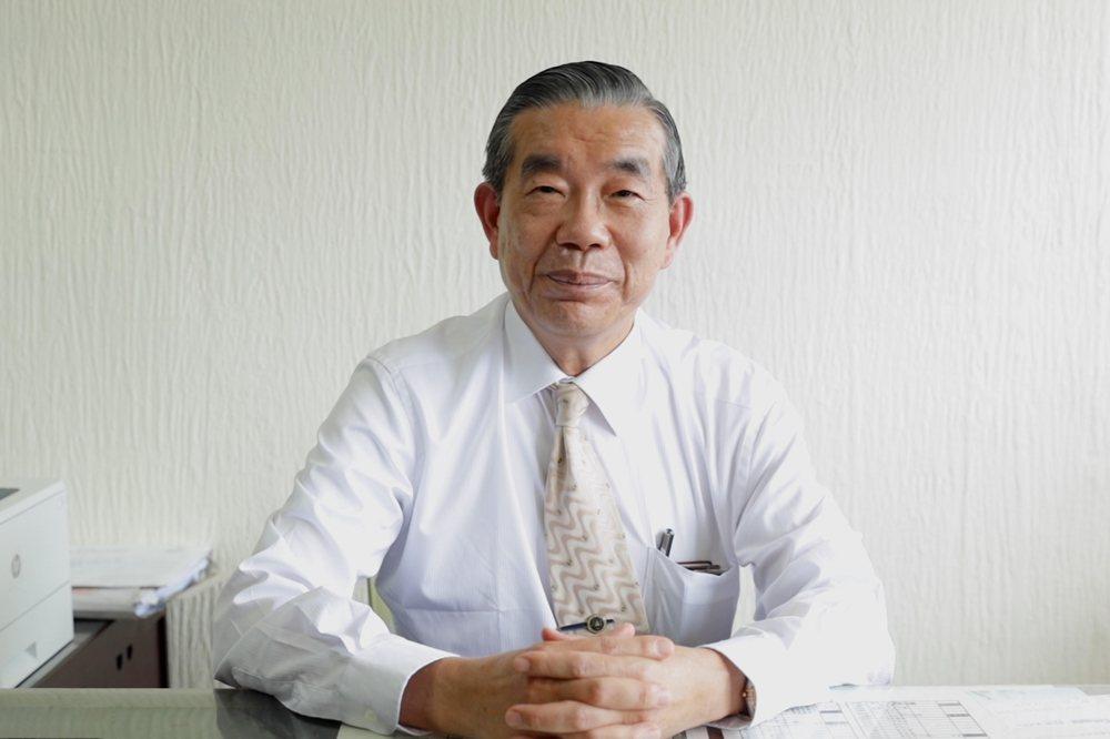 台北仁濟院院長李龍騰說,許多重症警訊易遭誤認為自然老化,中高齡者千萬提高警覺。 ...