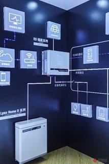 系統內置模組自動識別功能,以隨插即用設計,方便電池容量擴展及安裝,實現即時資料監...