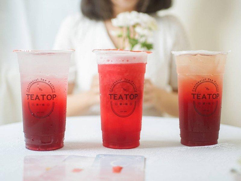 「仙女系」的洛神飲品,粉紅色調且滋味微酸微甜,也因洛神花而富含花青素、類黃酮、有...