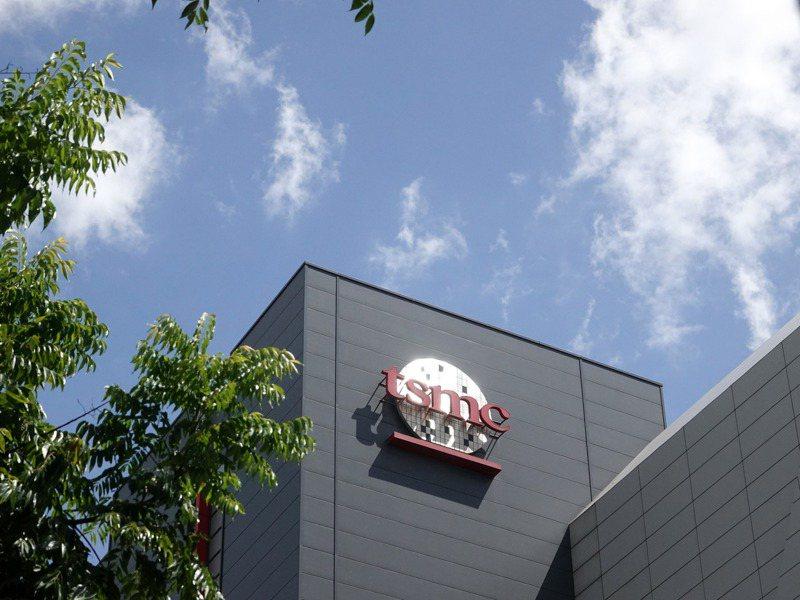 台積電先進製程的南科18a廠,29日晚間驚傳製程出狀況,部分產線停擺。 聯合報系資料照/記者邱德祥攝影