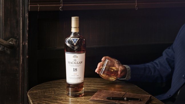威士忌與生活品味已密不可分,挑一款最適合爸爸的威士忌,獻上最醇厚的父親節祝福。圖...
