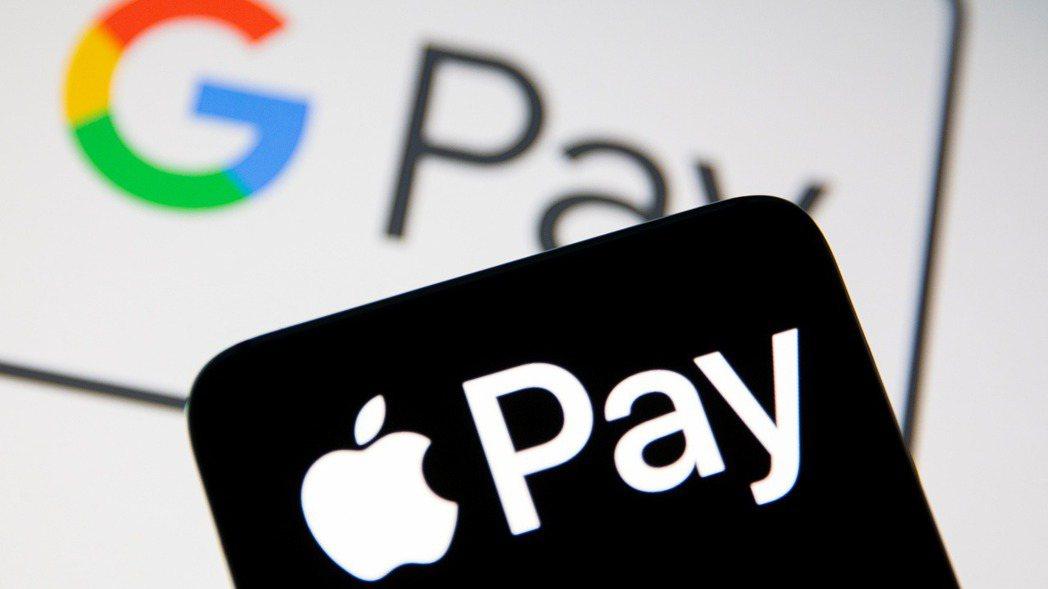 蘋果和谷歌上季財報很都亮麗,但谷歌的前景可能更佳。路透