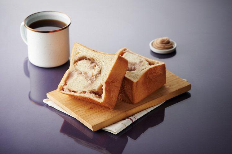 Read Bread × 鎮瀾宮聯名「芋泥生吐司」,售價69元,8月14日至8月...