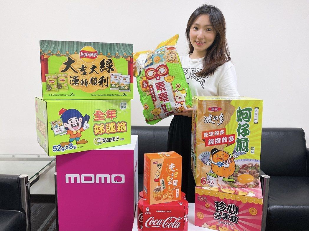 富邦媒近期正推出中元節普渡商品優惠。富邦媒/提供