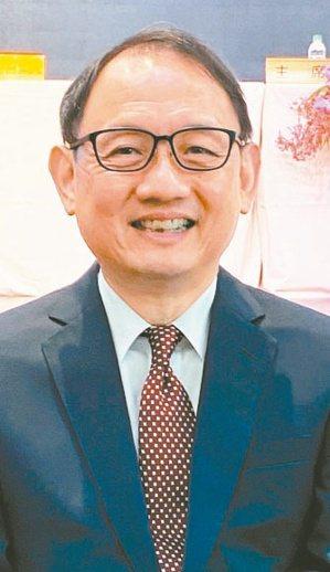 華新麗華董事長焦佑倫。(本報系資料庫)