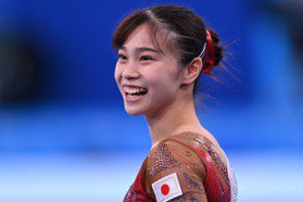 日本21歲體操妹笑容超甜!緊身衣展曼妙身材網喊:戀愛了!