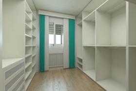 裝修師傅才懂!3種家具「訂製」才好用 弄好衣櫃能避免呼吸問題