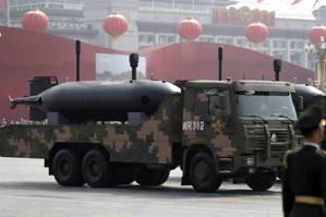中國積極發展無人水下載具,台灣能否跟進反制?
