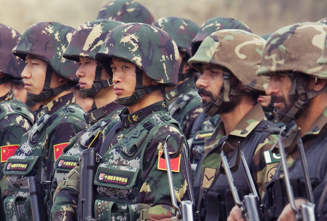 「中國希望阿富汗塔利班同『東伊運』等一切恐怖組織,徹底劃清界線!予以堅決有效打擊...