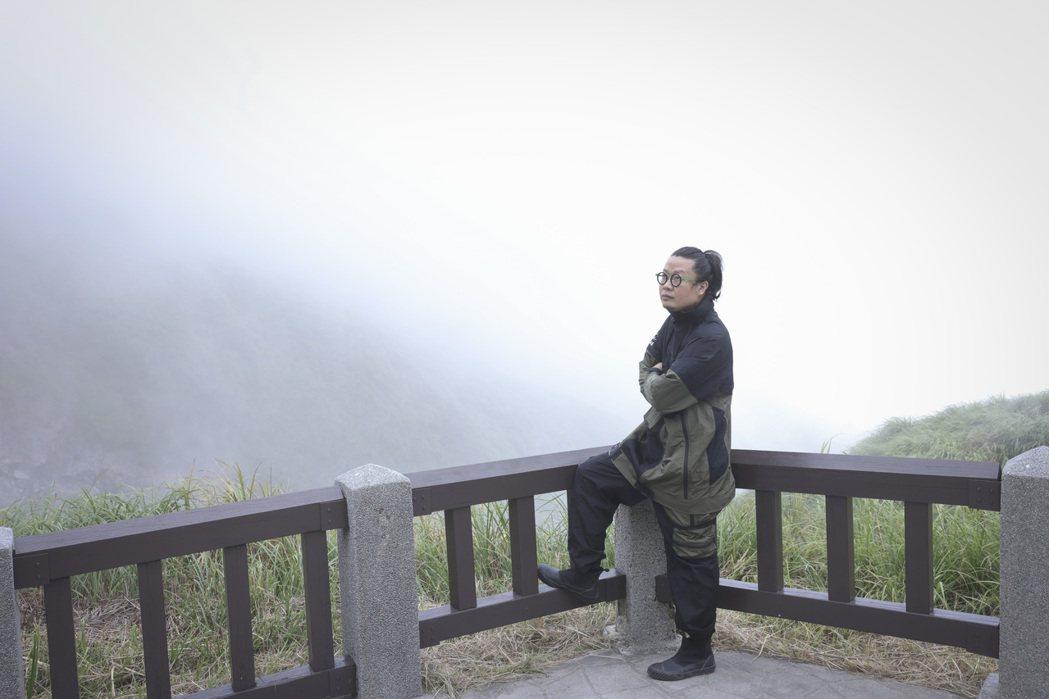 王耀邦認為,夠愛自己,就會追求品質。記者王聰賢/攝影