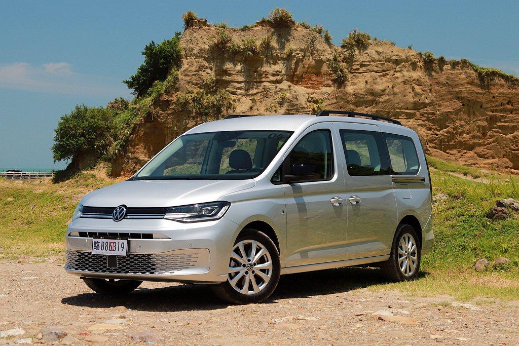 想用一輛車來滿足所有需求,全新第五代福斯商旅Caddy Maxi無疑是最佳選擇;...