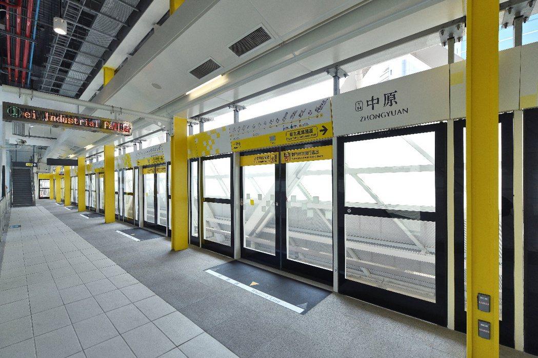 遠雄左岸鄰近環狀線,其中成屋個案「遠雄CASA」距離捷運中原站僅5~7分鐘路程。...
