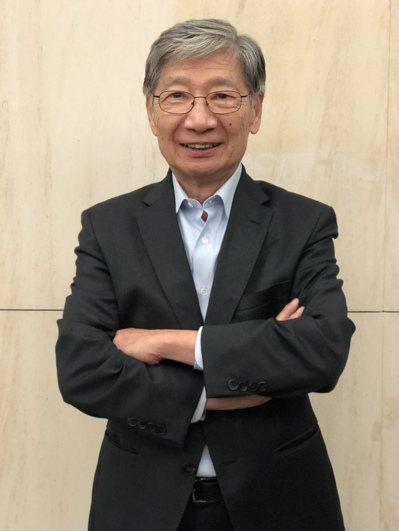 泰福生技創辦人暨執行長趙宇天。記者黃文奇/攝影